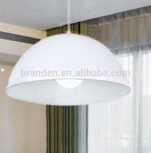 New style professional led pendant fiber optic light
