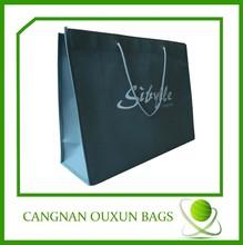 China supplier reusable shopping bag non woven