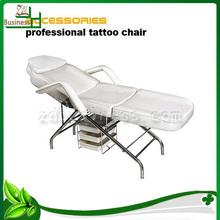 China Modern Portable Massage hydraulic tattoo chair For Spa Tattoo