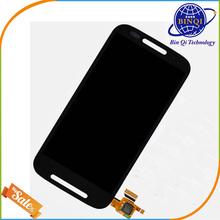 OEM Original New LCD Screen Display + Digitizer Touch For Motorola XT1021 XT1022 XT1025, Display For Moto G