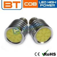 New Led Bulb Light 1156 /1157 S25 12V 4W COB Light In Car Cob Led Dimmable