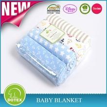 2014 new safe and enviromental 100% bamboo fiber blanket for baby