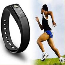 Vidonn X5 smart sync data 3d g-sensor bluetooth 4.0 fitness bangles