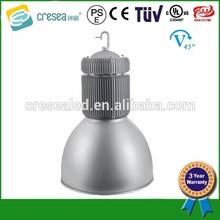 UL PSE CE TUV listed pendant lamp 100w led high bay