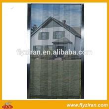 Fly screen door/midge mesh fly screen/mosquito net door curtain