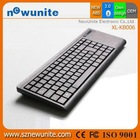 Popular hot-sale ergonomic keyboard and mouse combo