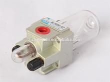 Pneumatic Air Lubricator AL2000 AL series oil sprayer air compressor regulator