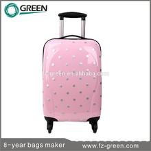 2015 New Lightweight Handle Luggage Trolley