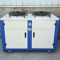 pequena sala fria compressor de refrigeração da unidade de refrigeração