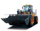 Engineering & Construction Machinery XCMG Wheel Loader ZL50G 5 ton