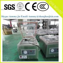 Stainless Steel food vacuum packing machine/chambervacuum sealer