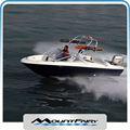Élégante vitesse bateau de plaisance / bateaux à vendre