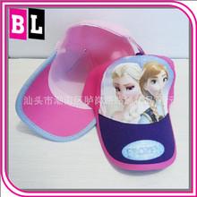 Promotion Newest Kids Cartoon Hat Frozen Flying Elsa Wholesale