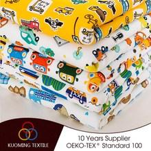 Low price best sell 100% organic cotton knit 1*1 rib fabric