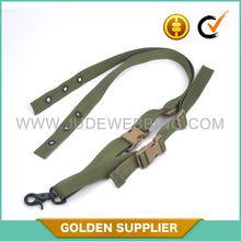 wholesales high quality tactical combat gun slings
