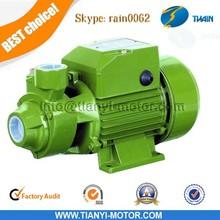 2015 new QB60 low price vortex water pumps QB80