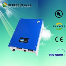 Bluesun best design on-grid 1000w solar panel inverter for home use