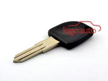 Car Ttansponder Key blank for Daewoo Matiz key blank