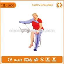 Body application leg & arm & head comfortable air pressure massager -DJL-100C