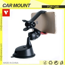 360 Degree Car Mount Windshield Phone Cradle Holder Stand for Cell Phone Apple Iphone 4 4s 5