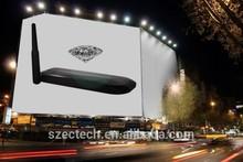 ezcast smart Tv Stick ipush android tv dongle