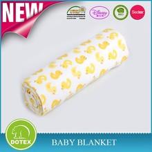 New born and baby blanket cotton&handmade design