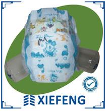 super care sleepy disposable baby diaper