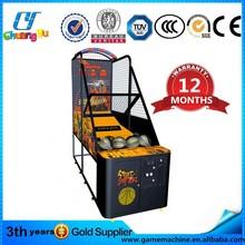 CY-BM04 basketball shooting games basketball games 2 player basketball arcade game