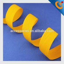 jacquard elastic webbing with customized brand logo sofa webbing woven elastic tape elastic band elastic webbing