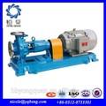 Fornecimento de fábrica de boa qualidade Industrial química horizontal de aço inoxidável líquido elétrica bomba nitrogênio