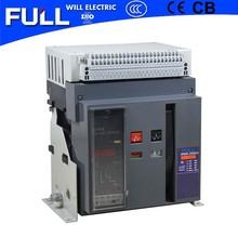 FWDW45 Intelligent Air Circuit Breaker (ACB)