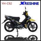 Chongqing low price 125cc motorcycle cub moped C9