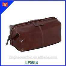 Traditional Framed promotional designer cosmetic bag