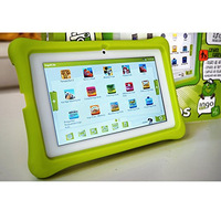 """NEWEST popular silicone case for 7 inch tablet pc, 7"""" android tablet cases with back camera hole, anti shock_7_inch_tablet_case"""