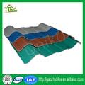 résistant aux intempéries élevée double couche pvc blanc étanchéité membrane de toiture