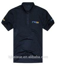 2015Professional OEM high quality polo shirt t shirt