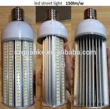 SAMSUNG ILJIN 5630 150lm/w led chip High lumen 6000lm replace 250w metal halide MHL 40w street light bulb
