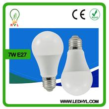 High quality products good heat dissipation e27,e26 12w led light bulb with e19 base