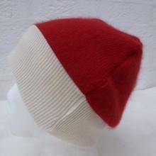 100% Acrylic Custom Knitted Children Winter Hat