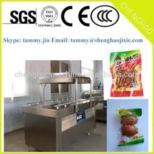 Food vacuum sealer/vacuum packaging machine/vacuumpacking machine