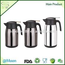 Stainless Steel Turkish Dallah Arabic Coffee Pot