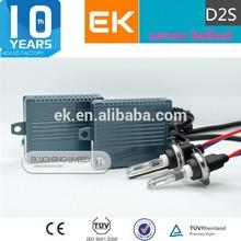 2015 powerful xenon lamp power supply HID Xenon Lamp Type kit xenon d2s ballast