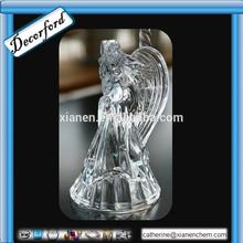 Hot Sale Handmade Large Tall glass angel