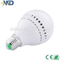 12w led plastic bulb e27 90-260V or DC12V 5730 smd laser pointer factory led light ball pen pda stylus pen