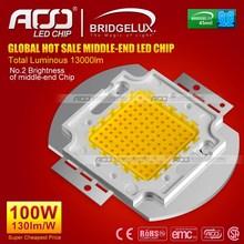 High power led bridgelux chip 10W 20W 30W 40W 50W 60W 70W 80W 90W 100W High power Bridgelux LED chip