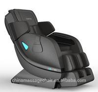 RK7905 massage chair L shape rail design