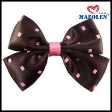 Unique Style Retail Underwear Ribbon Bow For Fashion Accessories