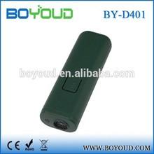 Ultrasonic and Flashing Bird Repel Device