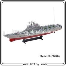 Scale Remote Control Model Ship for children