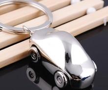 high end classic car design customized car metal keychain